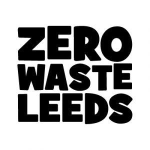 Zero Waste Leeds Logo